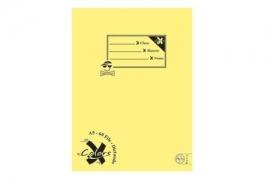 Caiet A5 Pigna Basic, 48 file, matematica