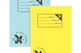 Caiet A4 Pigna Basic, 60 file, matematica
