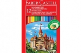 Creioane colorate , FABER-CASTELL