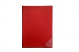 Coperta cartonata pentru catalog scolar, 490mm